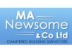 MA Newsome and Co